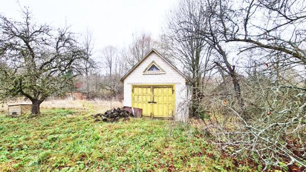 1.136 ha namų valdos sklypas Atgimimo g. Utenos m.-4