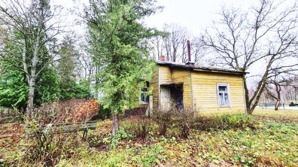 1.136 ha namų valdos sklypas Atgimimo g. Utenos m.-5