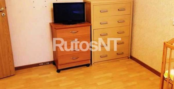 Parduodamas vieno kambario butas Naikupės gatvėje-2