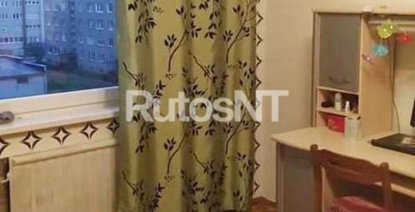 Parduodamas 2-jų kambarių su holu butas Gargžduose, P. Cvirkos gatvėje-0
