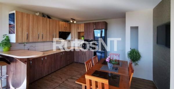 Parduodamas 4-rių kambarių butas Panevėžio gatvėje-2