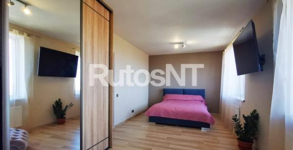 Parduodamas 4-rių kambarių butas Panevėžio gatvėje-4
