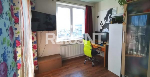 Parduodamas 4-rių kambarių butas Panevėžio gatvėje-6