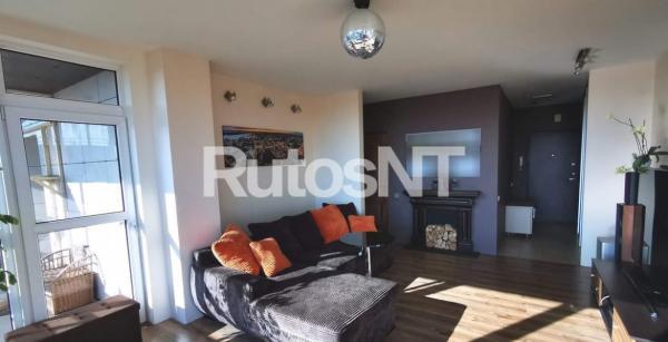 Parduodamas 4-rių kambarių butas Panevėžio gatvėje-1