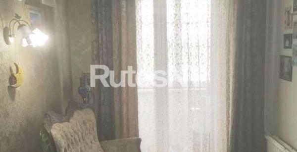 Parduodamas 4-rių kambarių su holu butas Bandužių gatvėje-1
