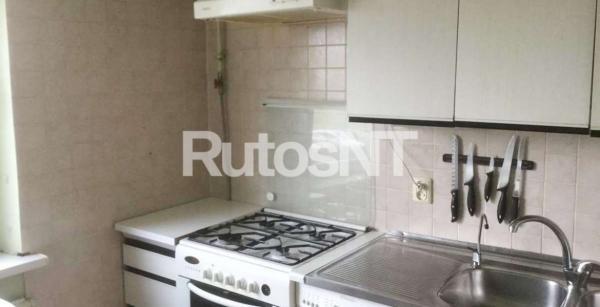 Parduodamas 4-rių kambarių su holu butas Bandužių gatvėje-0