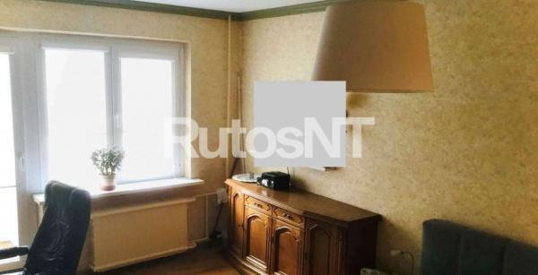 Parduodamas 4-rių kambarių su holu butas Bandužių gatvėje-2