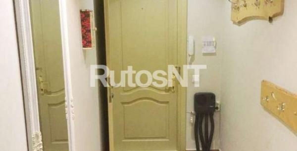 Parduodamas 4-rių kambarių su holu butas Bandužių gatvėje-7