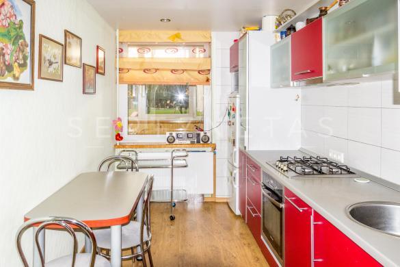 Parduodamas 3 kambarių butas Miško g., Kretingoje-2