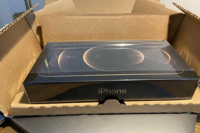 Apple iPhone 12 Pro Max-0