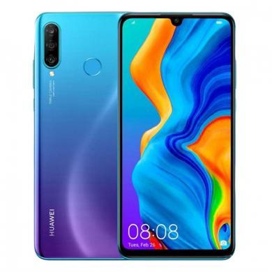 """Huawei p30 lite, kaip naujas, komplektas, 48/8/2mp. 3guba kamera, priekinė 24mp. Kamera, Ismanusis Telefonas su 2sim, kaina- 149.99e. 6.15"""" ekranas, 128GB atmintis ir daug kt.-0"""