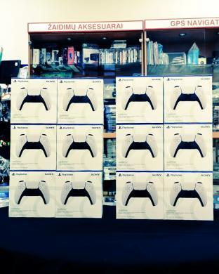 Parduodamos PS5 (naujausi modeliai) dėl kainos teirautis esamais kontaktais-2