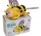 Muzikinė bitė-0