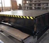 Hidraulinės platformos AUSBAU-DL nuo gamintojo-0