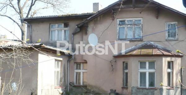 Parduodamas namas Klaipėdos miesto centre-2