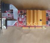 AGP vaizdo plokštės-0