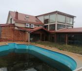 Parduodamas namas Saulės g. Paupiai-0