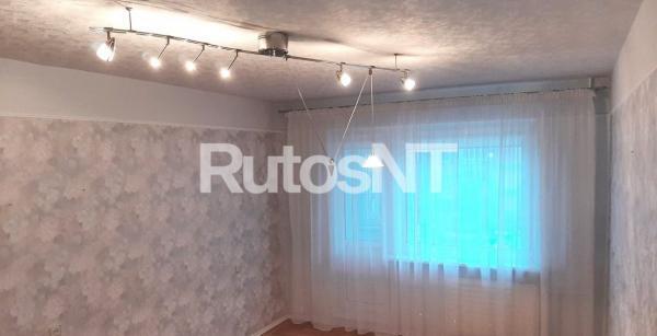 Parduodamas 3-jų kambarių su holu butas Jūrininkų pr.-2