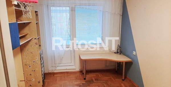Parduodamas 3-jų kambarių su holu butas Jūrininkų pr.-6