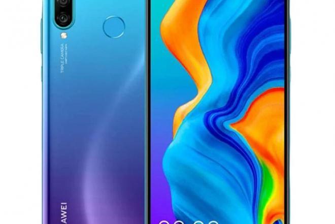 Huawei P30 Lite DS 128GB-0