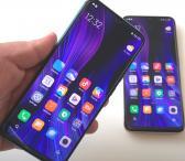 Xiaomi Redmi 10X Pro 5G-SUPER AMOLED-512GB+DEKLAS DOVANU-0