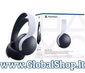 Sony PlayStation 5 belaidės ausinės Pulse 3D-0