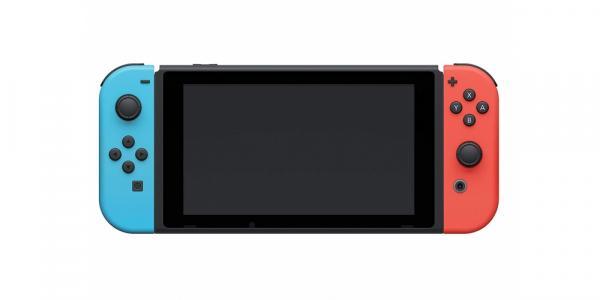 Žaidimų kompiuteris Nintendo Switch-2