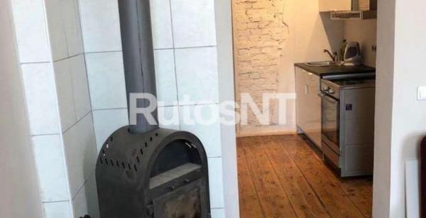 Parduodamas vieno kambario butas Priekulėje, Klaipėdos g.-3