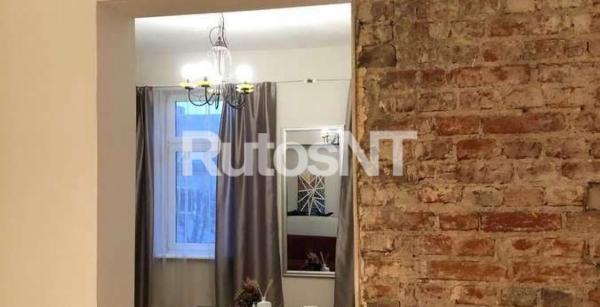Parduodamas vieno kambario butas Priekulėje, Klaipėdos g.-6