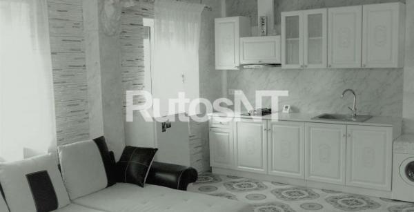 Parduodamas 2-jų kambarių butas Melnragėje-5