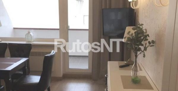 Parduodamas 2-jų kambarių butas Šventojoje-3
