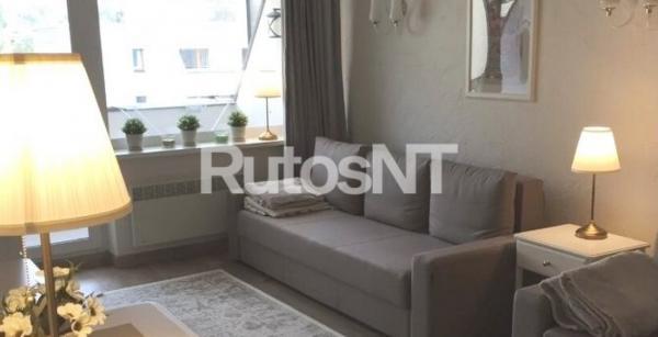 Parduodamas 2-jų kambarių butas Šventojoje-2