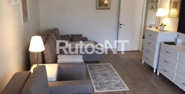 Parduodamas 2-jų kambarių butas Šventojoje-1