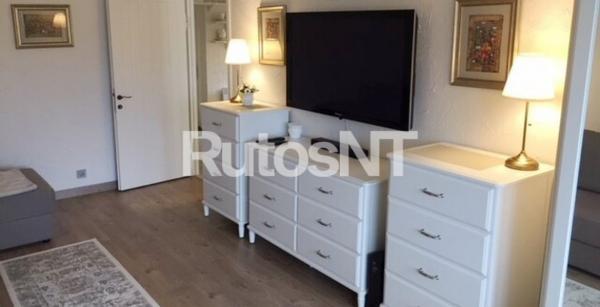 Parduodamas 2-jų kambarių butas Šventojoje-0