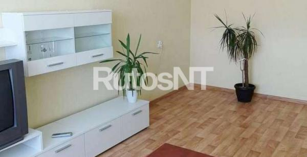 Parduodamas 2-jų kambarių su holu butas Varpų gatvėje-1