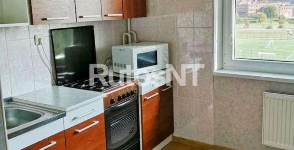 Parduodamas 2-jų kambarių su holu butas Varpų gatvėje-2