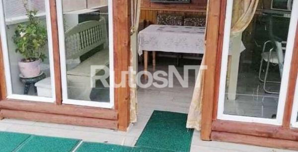 Parduodamas sodo namas Žiaukų kaime-1
