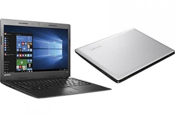 Lenovo IdeaPad 100s, tvarkingas, galingas, komplektas, daug privalumu 149.99e. Nešiojamas kompiuteris, laptopas.-0