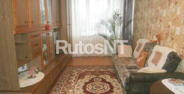 Parduodamas kambarys bendrabutyje Šilutės pl.-3