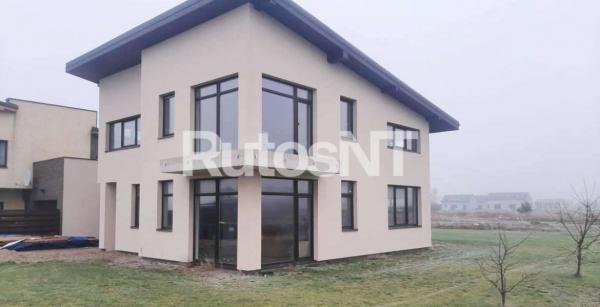Parduodamas namas Radailiuose-0