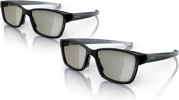 Philips 3D aktyvus ir pasyvus akiniai, tvarkingi. Active 3D max Full HD, passive, paprasti, Pakraunami ir su elementais, nauji supakuoti, kaip nauji ir naudoti, daug visokių privalumu, kaina 15-50e. Turiu po 2-3vnt.-0