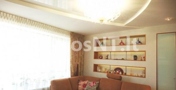 Parduodamas 3-jų kambarių butas Sausio 15-osios gatvėje-2