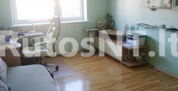 Parduodamas 3-jų kambarių butas Sausio 15-osios gatvėje-4