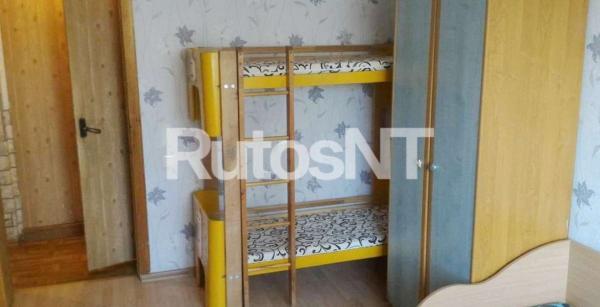 Parduodamas 2-jų kambarių butas Birutės g.-3