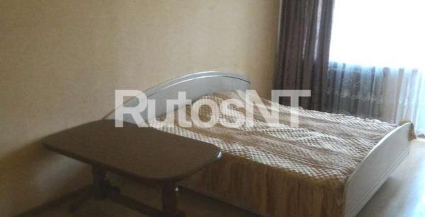 Parduodamas 2-jų kambarių butas Birutės g.-0