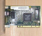 Parallel Tasking II 3C905B pci tinklo plokštė-0