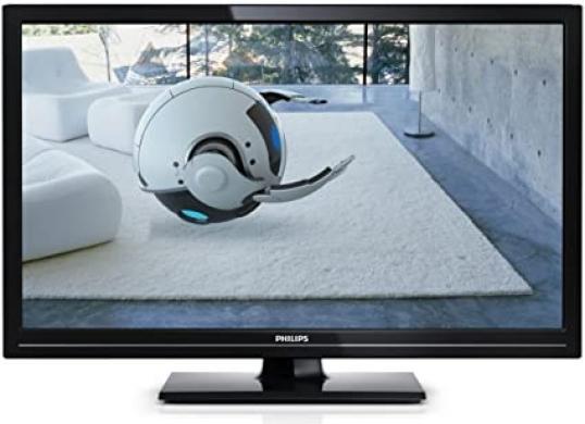 """Philips Led ultra slim Full HD TV, 24"""" 61cm. Tvarkingas. kaina 99.99e. yra galimybė atvezti už papildomą kainą.-0"""