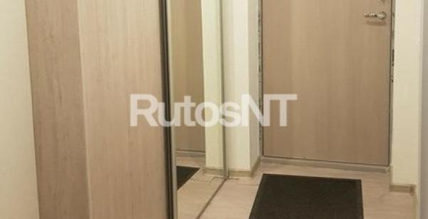 Parduodamas 2-jų kambarių butas Debreceno gatvėje-7