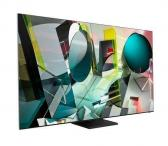 "Samsung 65"" Q900T (2020) QLED 8K UHD Smart TV-0"