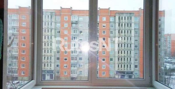 Parduodamas 2-jų kambarių su holu butas Kuncų gatvėje-2